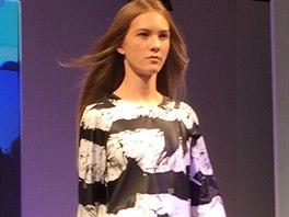 """Kolekci """"Dress for Yes"""" navrhl britský návrhář Giles Deacon s cílem maximalizovat dobrý pocit z nošení po celý den."""