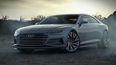 Prolog nové éry Audi: �est set koní pro ob�í kupé