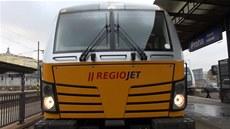 Regioget nova´ lokomotiva Vectron