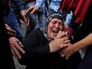 Sobotní rozhodnutí odvolacího soudu naproti tomu vyvolalo silné rozhořčení především mezi příbuznými obětí z řad někdejších protivládních demonstrantů (30. listopadu)