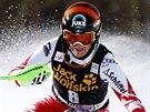 Rakouská lyžařka Nicole Hospová vyhrála slalom Světového poháru v Aspenu.