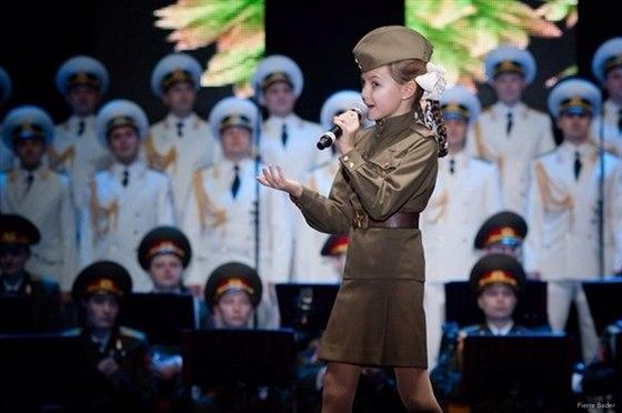 Velkolepá tour Alexandrovci v rámci 70. výročí konce II. světové války
