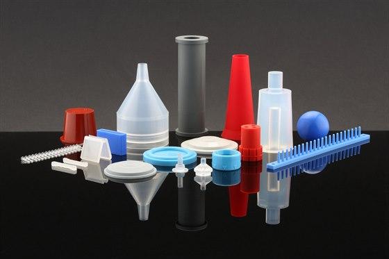 výrobky ze silikonu