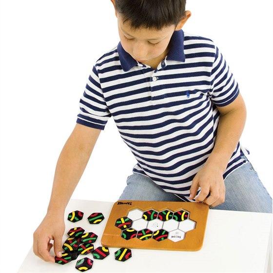 Společenské hra TANTRIX – zábava i poučení nově