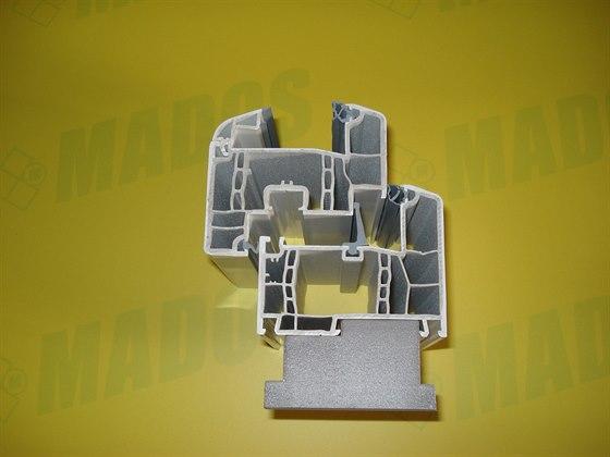 Inteligentní řešení společnosti Mados, spol. s r.o. posouvají plastová a hliníková okna na vyšší úroveň.