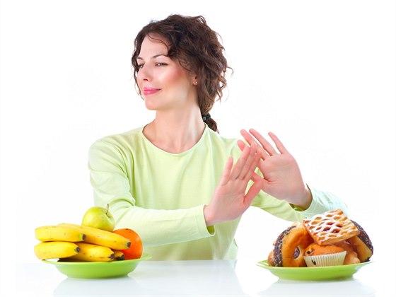 Personalizovaná výživa - jídelníček pro zdravé hubnutí přímo na míru