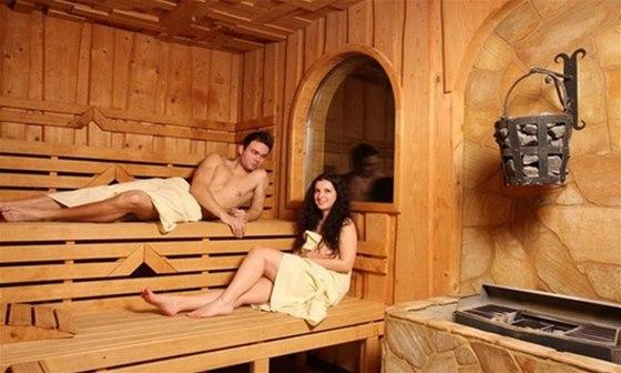 Relaxace pro tělo i duši v Babylonském wellness centru.