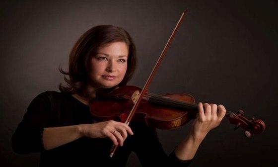 Jednou z členek uskupení Barocco sempre giovane je Iva Kramperová