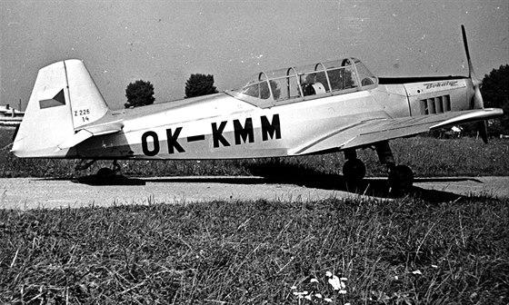 Zlin Z-226B Bohatýr byla speciální verze určená k vlekání kluzáků. Počínaje tímto typem dostaly Trenéry silnější motor Walter Minor 6-III.
