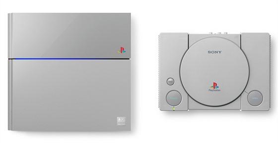 PlayStation slaví 20 let.