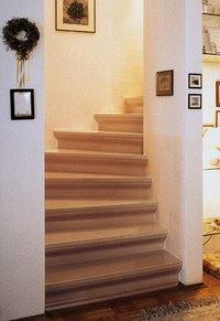 Renovace schodů metodou PORTAS: Vraťte starým schodům lesk!