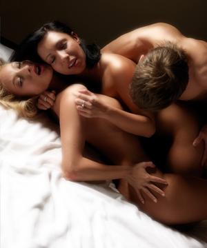 Jsou va�e sexu�ln� fantazie norm�ln�? Porovnejte je se studi�