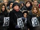 Německo žije příběhem mladé hrdinky. Za ochranu slabších položila život (29. listopadu)