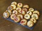 Hotové koláčky 3