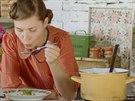 Dumlíková polévka