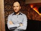 Lukáš Sedláček pracuje jako vztahový manažer v pražském nevěstinci Showpark Da Vinci.