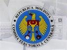 Parlamentn� volby v Moldavsku (30. listopadu 2014)