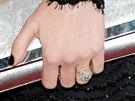Snubní prsten Scarlett Johanssonové