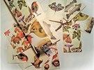 Dorota Brann�,  Ateli�r ilustrace a grafiky
