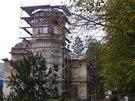 Mattoniho vila