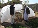Člověk v tísni pomáhá afghánským školám zakládat vlastní farmy