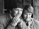 Michael Williams a Judi Denchová (1981)