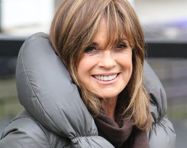 Linda Grayová (Londýn, 25. listopadu 2014)
