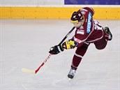Martin Réway je na hokejistu maličký, přesto se prosazuje i v mladém věku