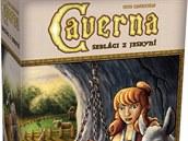 Na světovém serveru Boargamegeek.com se Caverna umístila v první desítce.