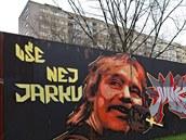 Ostrava, to je Jarek Nohavica. Které dal�í m�sto v republice má tak v�rného a...