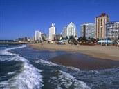 Durban, Jihoafrická republika