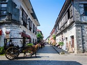 Vigan, Filipíny