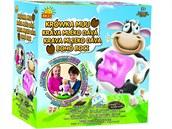 Cobi Kráva mléko dává, společenská hra