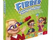 Cobi Fibber (Blafuj), společenská hra