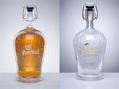 Do dra�by na iDNES.cz p�jde deset unik�tn�ch pivn�ch lahv� Pilsner Urquell od design�rky Miroslavy Kup��kov�. V�t�ek poputuje op�t na konto Centra Paraple.