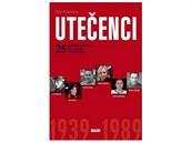 Kniha Utečenci popisuje osudy 25 českých a slovenských sportovců, kteří – mnohdy za dramatických okolností – opustili v letech 1939–1989 svou vlast a odešli sportovat i žít do zahraničí.