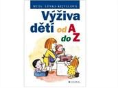 Kniha Výživa od A do Z neobsahuje pouze recepty, jak je tomu u běžných kuchařek, ale poskytuje množství informací nezbytných pro správnou výživu dítěte.