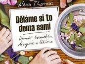 Kniha Děláme si to doma sami je průvodcem pro všechny, kteří se chtějí pustit do výroby vlastní kosmetiky, lékárny nebo drogérie.