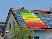 energetický �títek budov