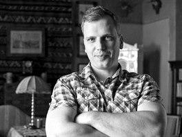 Jan Mike� je kastel�nem z�mku Da�ice od roku 2010.