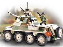 Cobi Small army stavebnice, tank