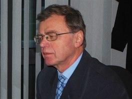 Obžalovaný znalec Tomáš Mikuláštík.