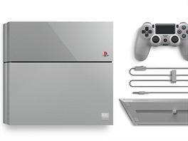 PlayStation slav� 20 let