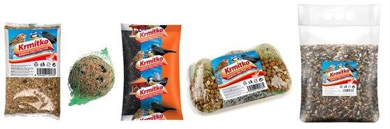 Jak krmit pt��ky na krm�tku ?