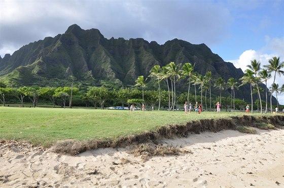 Havajsk� ostrovy - Waiahole