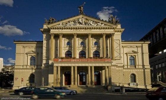 V Státní opeře se můžete těšit na Straussova Netopýra i tanec na jevišti