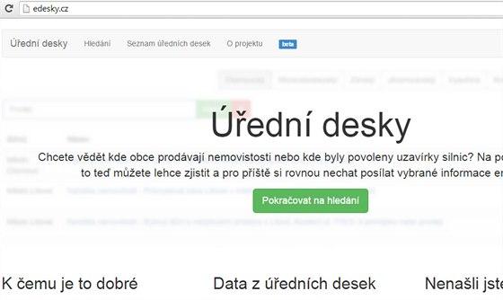 Edesky.cz
