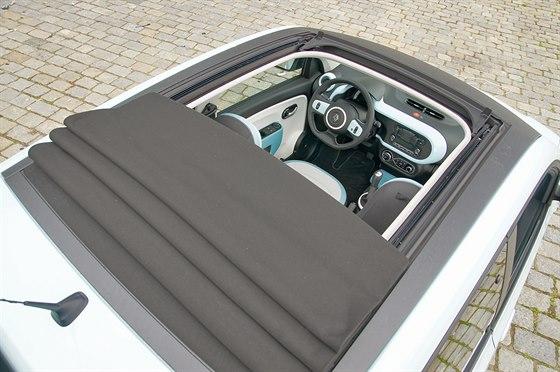Renault Twingo třetí generace