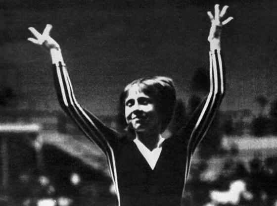Věra Černá, Světový pohár 1978