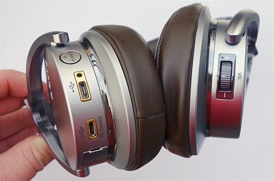 Sony MDR-A1ADAC